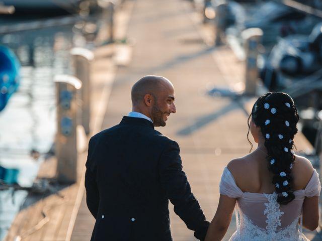 Il matrimonio di Francesca e Filippo a Licata, Agrigento 46