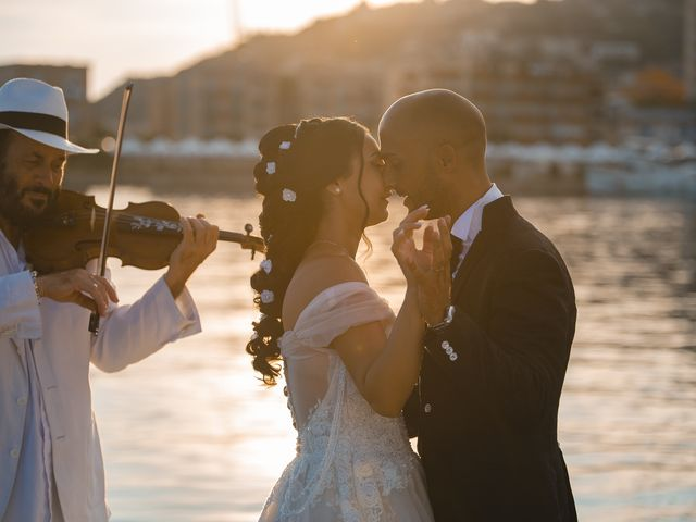 Il matrimonio di Francesca e Filippo a Licata, Agrigento 1