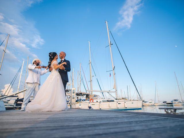 Il matrimonio di Francesca e Filippo a Licata, Agrigento 48