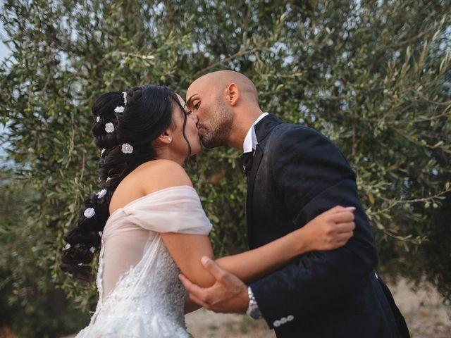 Il matrimonio di Francesca e Filippo a Licata, Agrigento 53