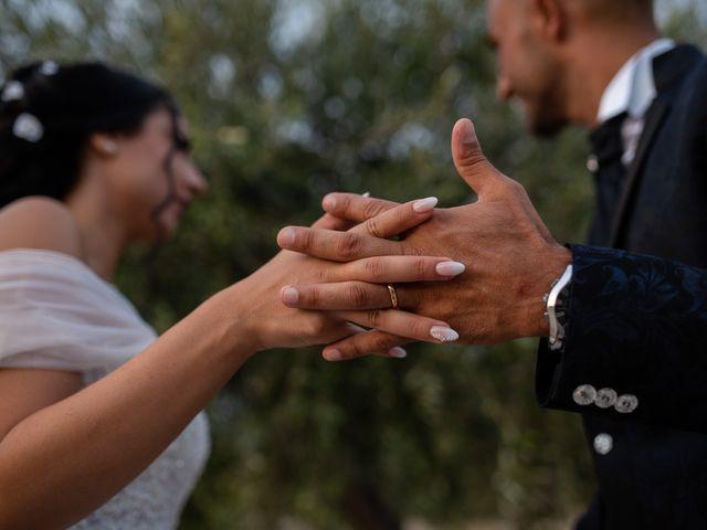 Il matrimonio di Francesca e Filippo a Licata, Agrigento 54