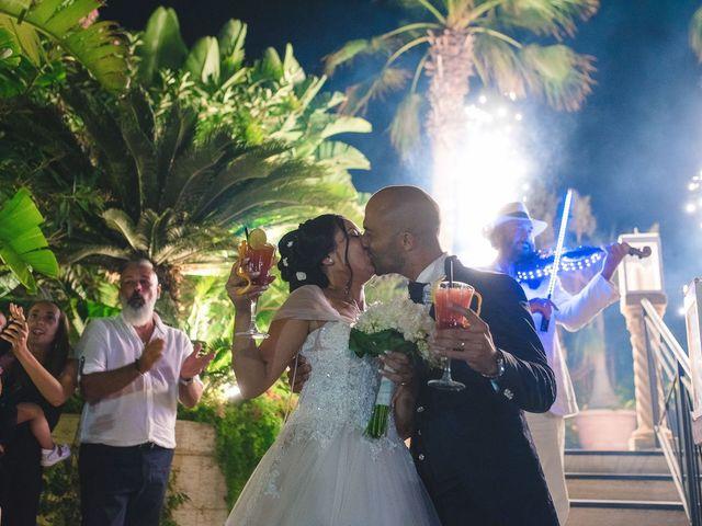 Il matrimonio di Francesca e Filippo a Licata, Agrigento 56