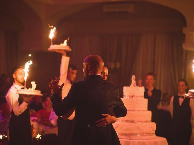 Il matrimonio di Francesca e Filippo a Licata, Agrigento 67