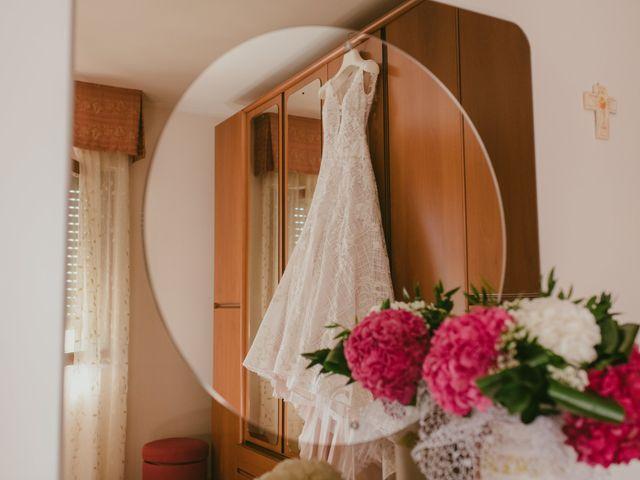 Il matrimonio di Gerardo e Federica a Teramo, Teramo 36
