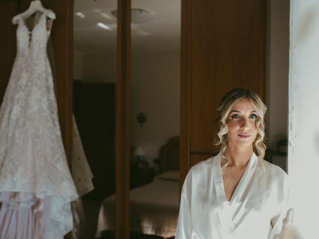 Il matrimonio di Gerardo e Federica a Teramo, Teramo 40