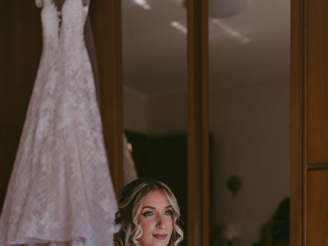 Il matrimonio di Gerardo e Federica a Teramo, Teramo 44