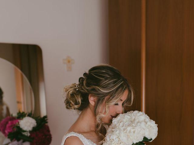 Il matrimonio di Gerardo e Federica a Teramo, Teramo 49