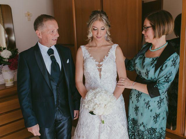 Il matrimonio di Gerardo e Federica a Teramo, Teramo 58