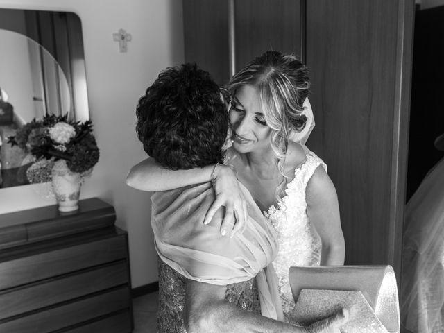 Il matrimonio di Gerardo e Federica a Teramo, Teramo 59