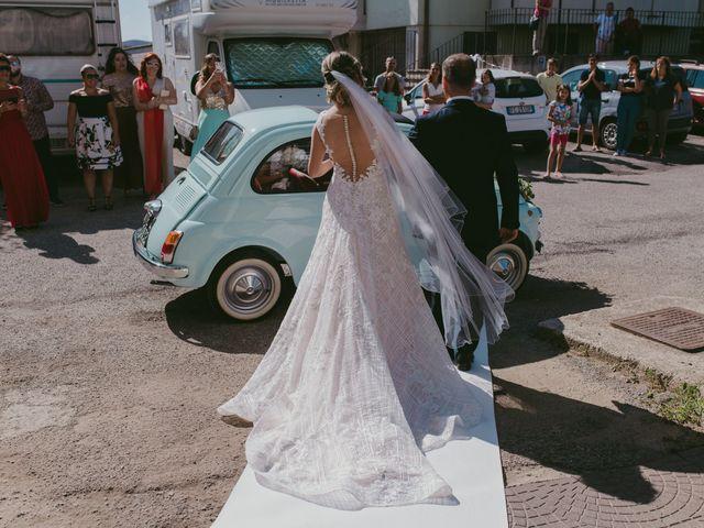 Il matrimonio di Gerardo e Federica a Teramo, Teramo 60
