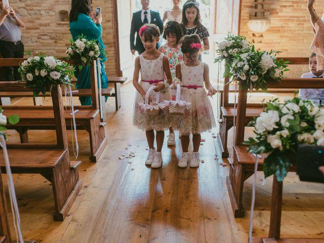 Il matrimonio di Gerardo e Federica a Teramo, Teramo 72