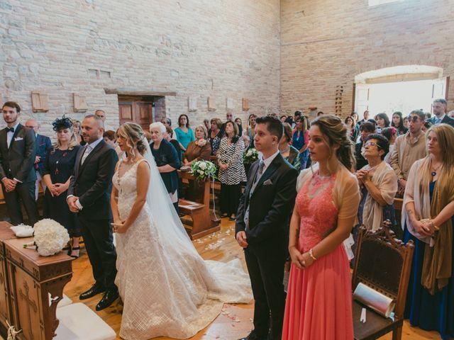 Il matrimonio di Gerardo e Federica a Teramo, Teramo 74