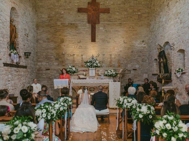 Il matrimonio di Gerardo e Federica a Teramo, Teramo 76