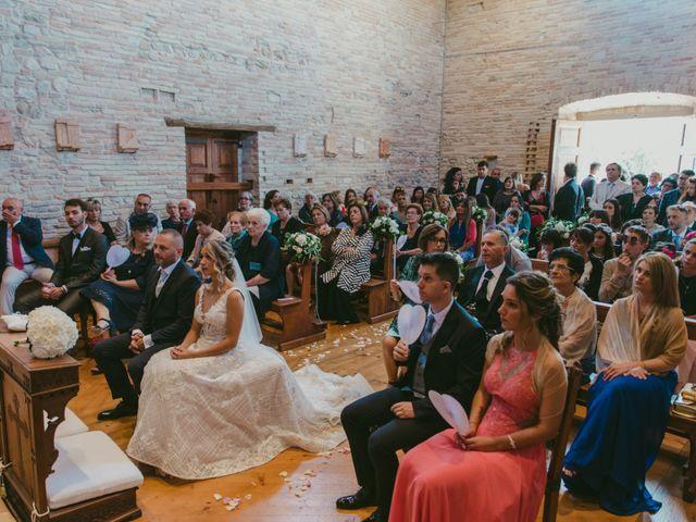 Il matrimonio di Gerardo e Federica a Teramo, Teramo 77