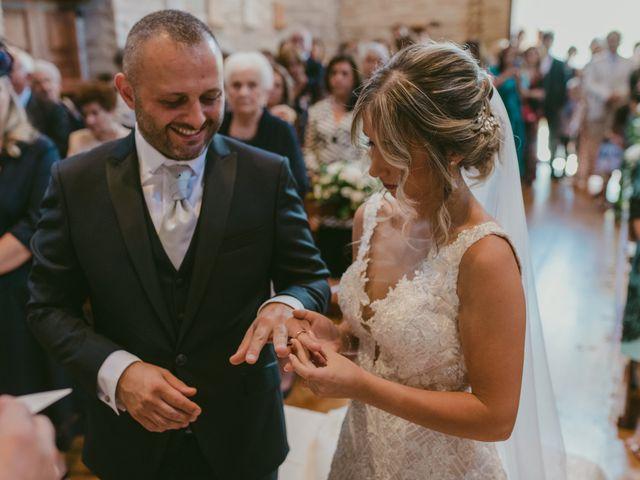 Il matrimonio di Gerardo e Federica a Teramo, Teramo 81