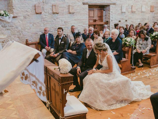 Il matrimonio di Gerardo e Federica a Teramo, Teramo 83