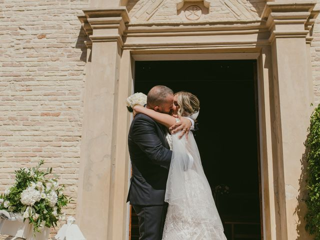 Il matrimonio di Gerardo e Federica a Teramo, Teramo 84