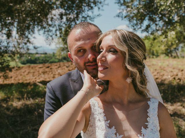 Il matrimonio di Gerardo e Federica a Teramo, Teramo 87