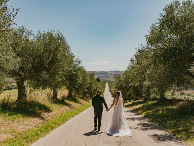 Il matrimonio di Gerardo e Federica a Teramo, Teramo 90