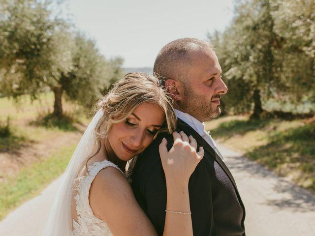 Il matrimonio di Gerardo e Federica a Teramo, Teramo 91