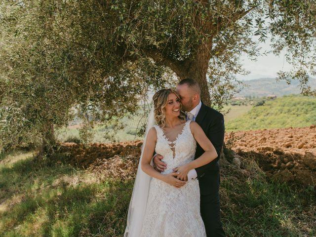 Il matrimonio di Gerardo e Federica a Teramo, Teramo 92