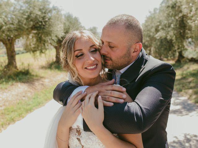 Il matrimonio di Gerardo e Federica a Teramo, Teramo 94