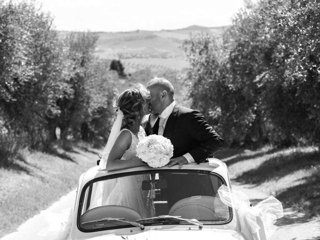 Il matrimonio di Gerardo e Federica a Teramo, Teramo 96