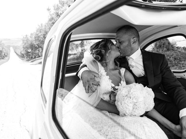 Il matrimonio di Gerardo e Federica a Teramo, Teramo 97