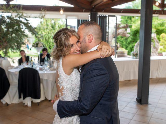 Il matrimonio di Gerardo e Federica a Teramo, Teramo 103
