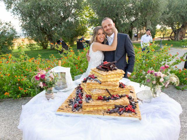 Il matrimonio di Gerardo e Federica a Teramo, Teramo 108