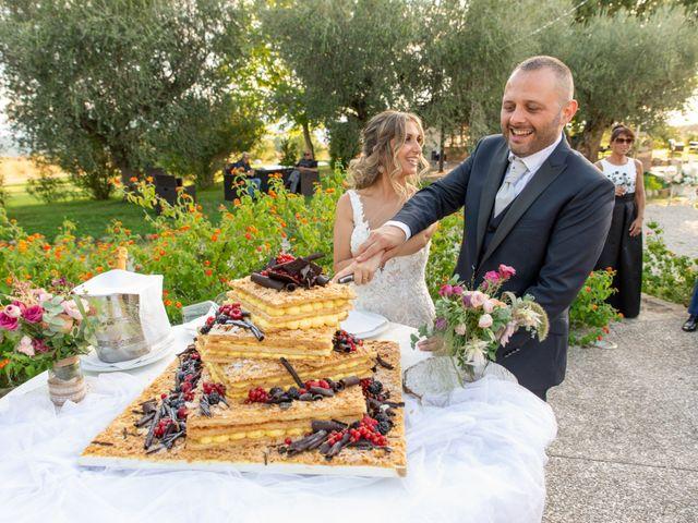 Il matrimonio di Gerardo e Federica a Teramo, Teramo 109