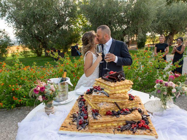 Il matrimonio di Gerardo e Federica a Teramo, Teramo 110