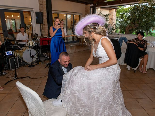 Il matrimonio di Gerardo e Federica a Teramo, Teramo 114