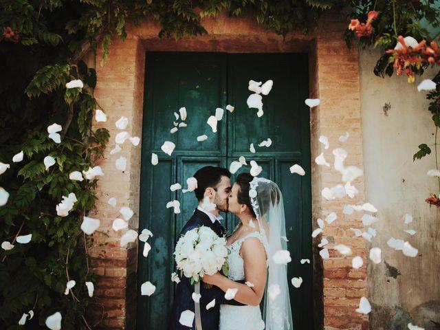 Le nozze di Gozde e Pasquale