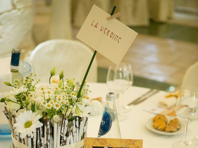 Il matrimonio di Augusto e Valeria a Alliste, Lecce 28