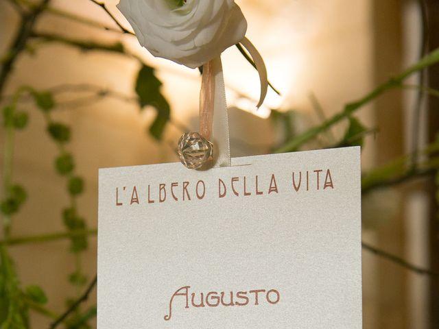 Il matrimonio di Augusto e Valeria a Alliste, Lecce 31