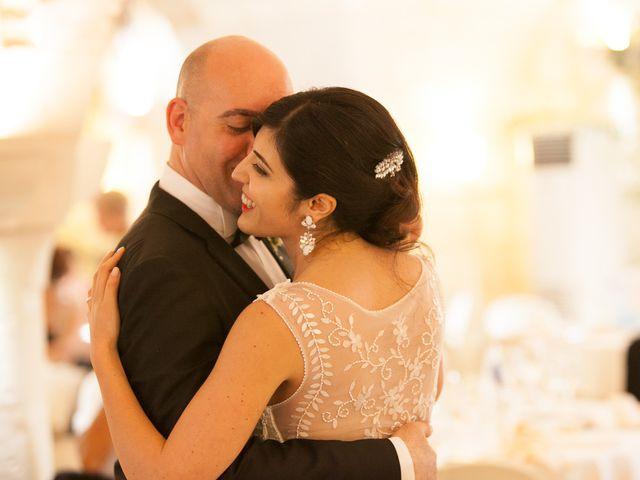 Il matrimonio di Augusto e Valeria a Alliste, Lecce 40