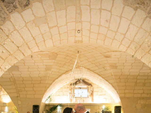 Il matrimonio di Augusto e Valeria a Alliste, Lecce 45
