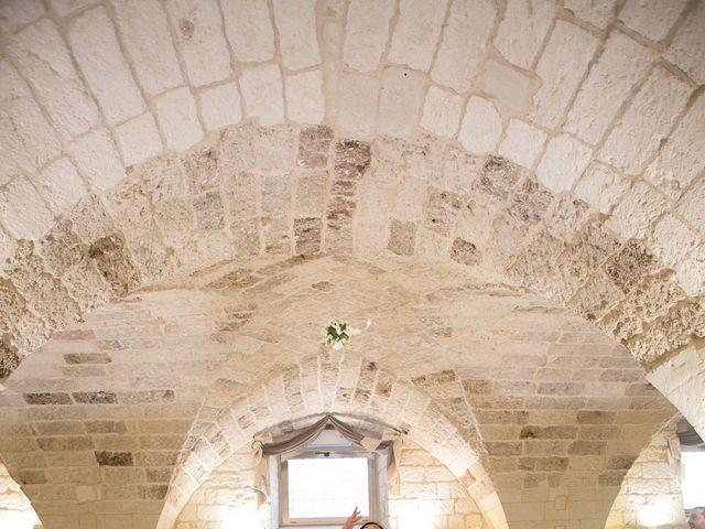Il matrimonio di Augusto e Valeria a Alliste, Lecce 46