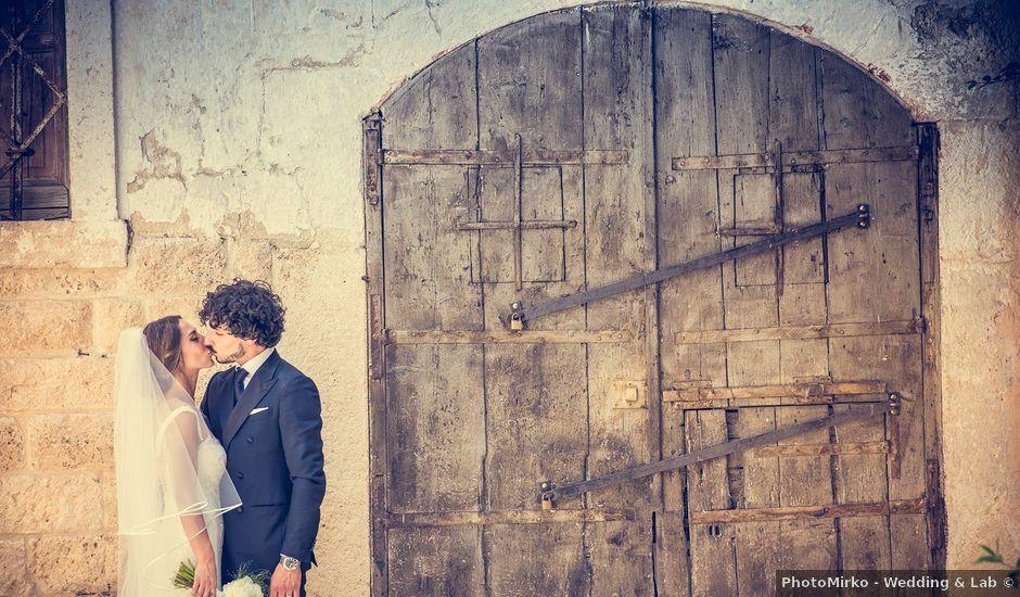 Il matrimonio di Nicola e Pernalisa a Gravina in Puglia, Bari