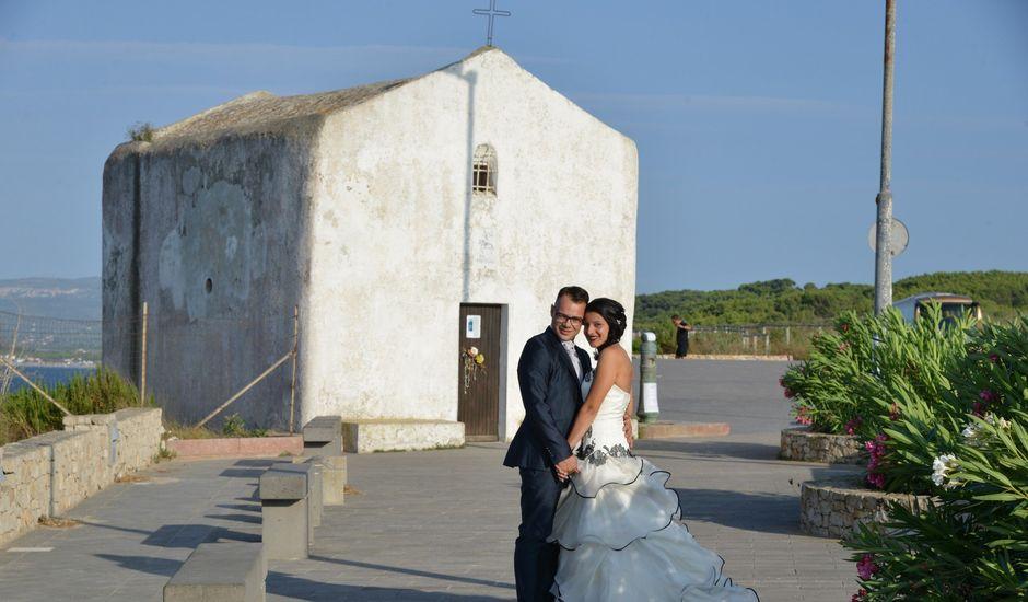Il matrimonio di Andre e Daniela a Sorso, Sassari