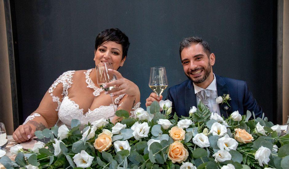 Il matrimonio di Antonino e Angela a Acireale, Catania