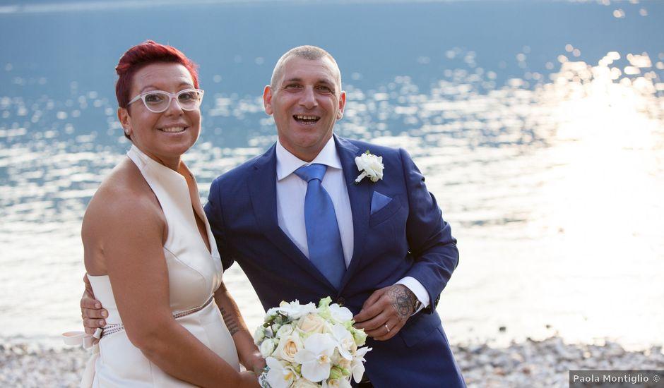 Il matrimonio di Alessandro e Laura a Lissone, Monza e Brianza