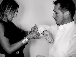le nozze di Silvia e Roberto 1