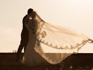 le nozze di Paola e Alessandro 2