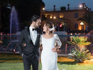le nozze di Paola e Alessandro 3