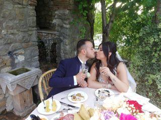 Le nozze di Roberta e Pasquale