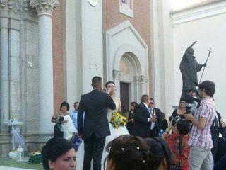 Le nozze di Daila e Davide 1