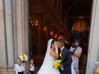 Le nozze di Daila e Davide 2
