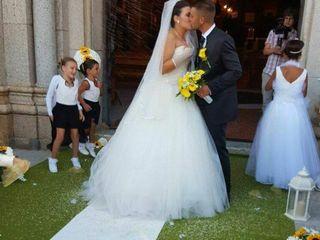 Le nozze di Daila e Davide 3
